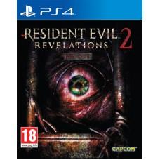 Resident Evil. Revelations 2