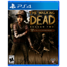 The Walking Dead: Season Two для PS4