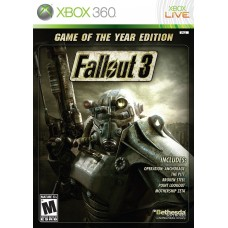 Fallout 3 :Game of the edition