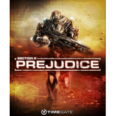 Section 8: Prejudice (Xbox 360)