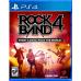 Rock Band 4  Гитара + Игра (PS4)
