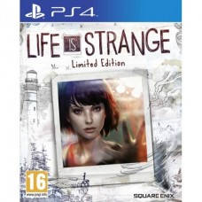 Life is Strange. Особое издание (PS4)