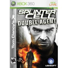 Tom Clancys Splinter Cell Double Agent (Xbox 360)