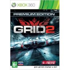 GRID 2. Premium Edition