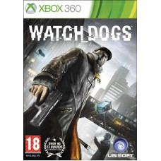 WatchDogs (Xbox 360)