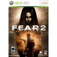F.E.A.R. 2: Project Origin (Xbox 360)