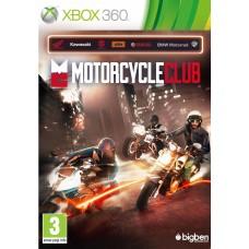 MotorcycleClub (Xbox 360)