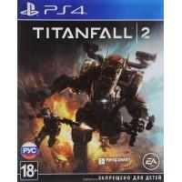 Titanfall 2 для PS4