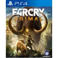 FAR CRY PRIMAL(PS4)