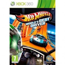 Hot Wheels (Xbox 360)
