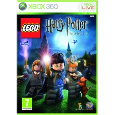 Lego Harry Potter 1-4 years