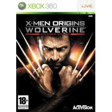 X-MEN Origins Wolverine (Xbox 360)