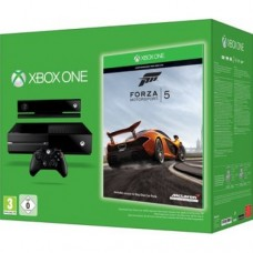 Xbox One 500 Gb + Forza Motorsport 5