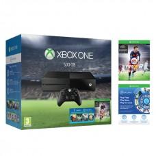 Xbox One 500 GB + FIFA 16