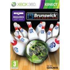 KINECT Brunswick pro bowling