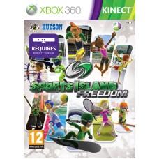 KINECT Sports Island Freedom