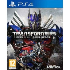 Transformers: Rise of the Dark Spark (Битва за Темную Искру) (PS4)