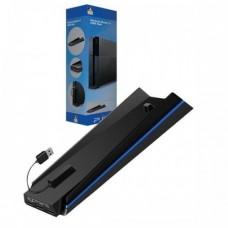 Вертикальная подставка с разветвителем USB