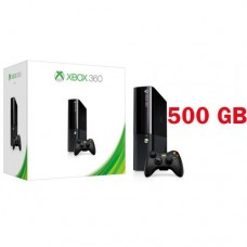 Xbox 360 (500 Gb) Прошит FreeBoot + Kinect + 100 игр
