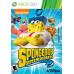 SPONGE BOB: HERO PANTS (Xbox 360)