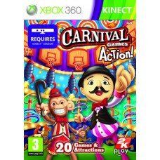 KINECT Carnival Games