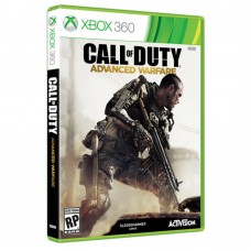 Call of Duty: Advanced Warfare для Xbox 360