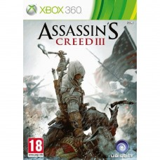 Assassins Creed: Изгой (Xbox 360)