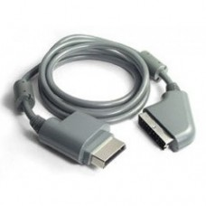 КАБЕЛЬ ADVANCED SCART AV CABLE (XBOX360)
