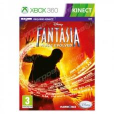 Фантазия: Магия музыки (Xbox 360)