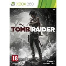 Tomb Raider (Xbox 360)