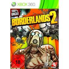 Borderlands 2 (Xbox 360)