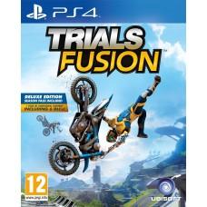 TRIALS FUION (PS4)