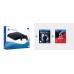 Sony Playstation 4 Slim 1Tb Black Игровая консоль + UNCHARTED 4: A THIEF'S END + DRIVE СLUB (PS4)