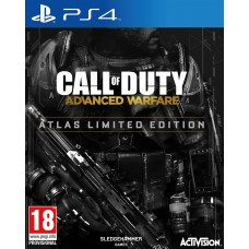 Call of Duty: Advanced Warfare. Atlas Limited Edition (PS4)