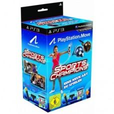 PLAYSTATION 3 ПРАЗДНИК СПОРТА (PS3)