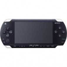 PlayStation Portable Slim 3000