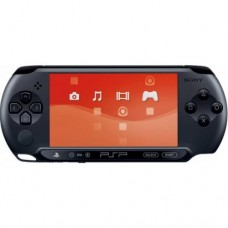PlayStation Portable Street (PSP-E1000)