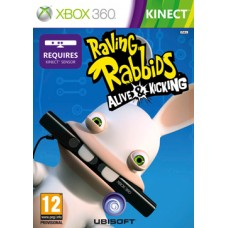 Raving Rabbids Alive & Kicking (Xbox 360)