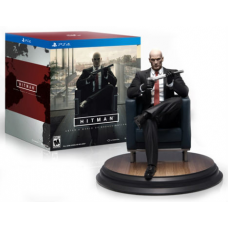 HITMAN. Digital Collector's Edition