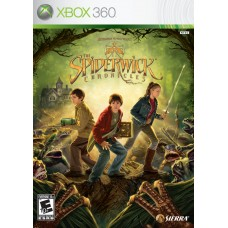 The Spiderwick Chronicles (Xbox 360)