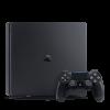 Игровые приставки Playstation 4 Slim и PRO